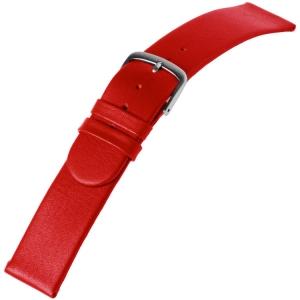 a.b.art Horlogeband serie K KL KLD KS Rood 14, 18 en 20 mm