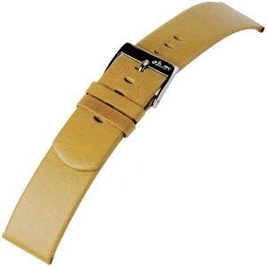 a.b.art Horlogeband serie D DL EL ES Beige 21 en 30mm