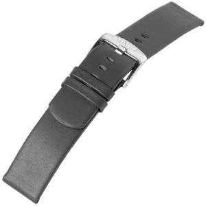 a.b.art Horlogeband serie O/OC/OA/W Grijs 21 mm