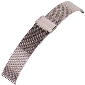 a.b.art Milanaise Horlogeband serie D/DL/ES 21 mm