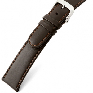 Rios Arizona Horlogebandje Zadelleer Bruin