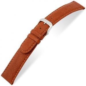 Rios Texas Horlogebandje Buffelleer Cognac