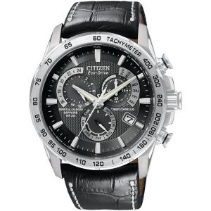 Citizen Eco-Drive Chronograph AT4000-02E Horlogeband 24mm