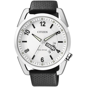 Citizen Eco-Drive AW0010-01E Horlogeband 20mm