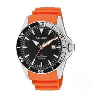 Citizen Promaster Marine BN0100-18E Horlogeband