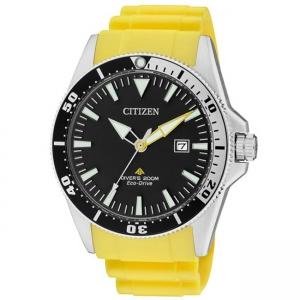 Citizen Promaster Marine BN0100-26E Horlogeband 23mm