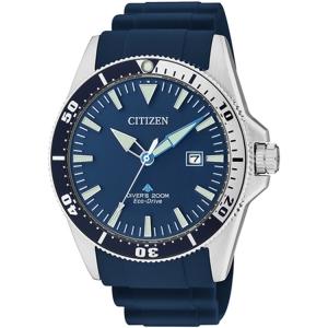 Citizen Promaster Eco-Drive Marine  BN0100-34L Horlogeband