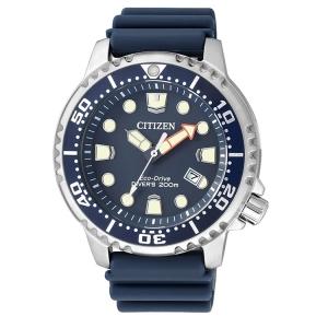 Citizen Promaster Eco-Drive BN0151-17L Horlogeband 20mm