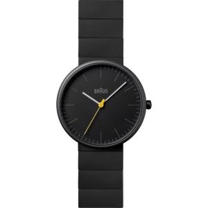 Braun BN0171BKBKG Horlogeband Zwart Keramiek