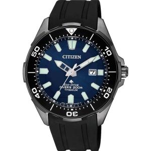 Citizen Promaster Eco-Drive BN0205-10L Horlogeband 22mm