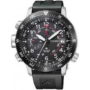 Citizen Altichron Eco-Drive BN4044-15E Horlogeband 22mm