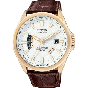 Citizen Eco-Drive Radio Controlled CB0013-04A Horlogeband