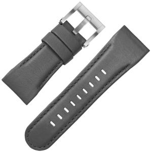 TW Steel Horlogebandje CE3003 Grijs 30mm
