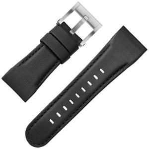 TW Steel CEO Goliath Horlogebandje CE3004 Zwart 26mm