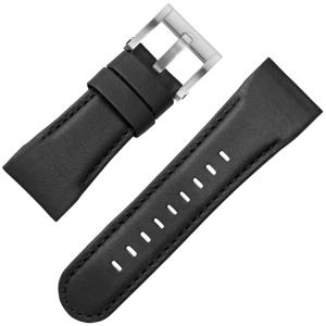 TW Steel Horlogebandje CE3005 Zwart 30mm