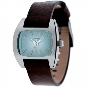 Diesel DZ2038 Horlogeband Bruin Leer