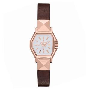 Diesel DZ5351 Horlogeband Bruin Leer