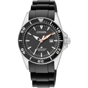 Citizen Promaster Eco-Drive Marine EP6040-02E Horlogeband 18mm