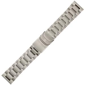 Luminox 3050, 3150, 3180 Series Stalen Horlogeband - FM.L.BRAC.3150.ST