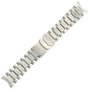 Luminox Field 1820, 1840 Series Horlogeband Roestvrij Staal