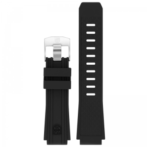 Luminox 0200 Serie Horlogeband Sentry Rubber - FP.0200.20