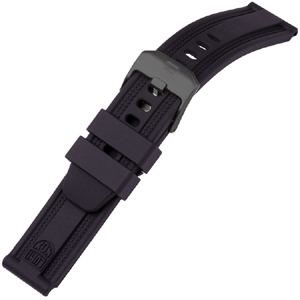 Luminox 4200, 8800 Series Horlogeband Black Ops Rubber - FP.8800.20.B