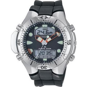 Citizen Promaster Aqualand JP1060-01E Horlogeband 16mm