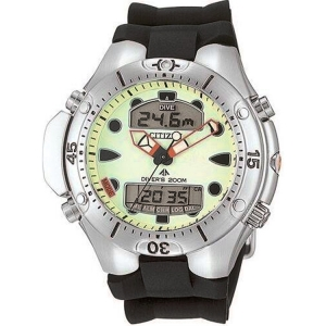 Citizen Promaster Aqualand JP1060-01W Horlogeband 16mm