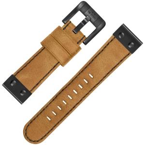 TW Steel Horlogebandje CS45 Bruin 22mm