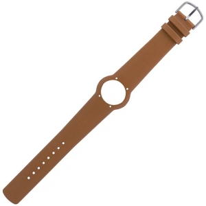 Arne Jacobsen Horlogeband voor Bankers, City Hall, Roman & Station Watch - Canyon