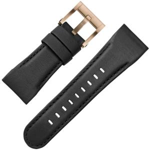 TW Steel CEO Goliath Horlogebandje CE3010 Zwart 26mm