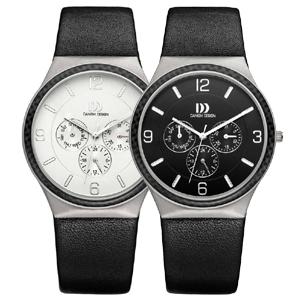 Danish Design Horlogeband IQ12Q994, IQ13Q994
