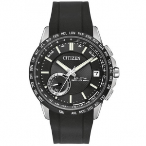Citizen Satellite Wave CC3005-18E Horlogeband 23mm
