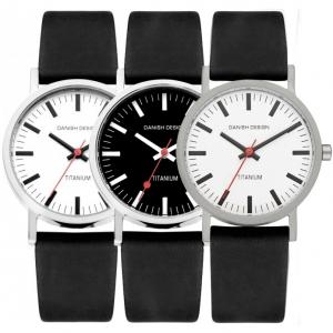 Danish Design Horlogeband IQ12Q199, IQ13Q199, IQ14Q199, IQ24Q199