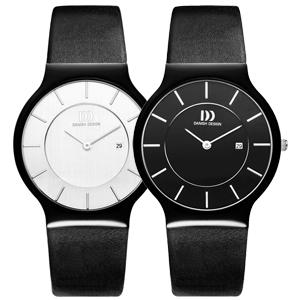 Danish Design Horlogeband IQ13Q964, IQ14Q964