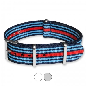 Martini Racing NATO G10 Military Nylon Strap