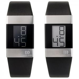 Danish Design Horlogeband IV10Q641, IV12Q641, IV13Q641