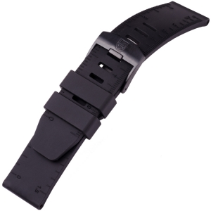 Luminox 8830, 8840 Serie Horlogeband Recon NAV SPC Rubber - FP.8830.20B