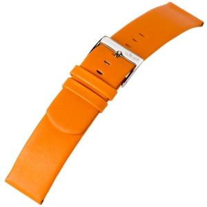 a.b.art Horlogeband serie D DL ES Oranje 21 mm