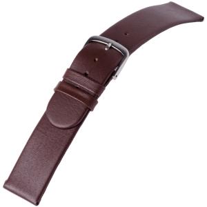 a.b.art Horlogeband serie K/KL/KLD Bruin 18 en 20 mm