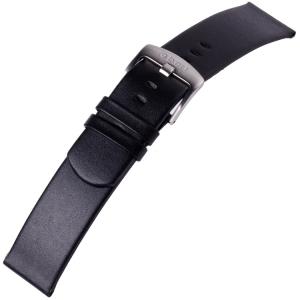 a.b.art Horlogeband serie O/OC/OA/OS/W Zwart 21 mm
