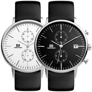 Danish Design Horlogeband IQ12Q975, IQ13Q975