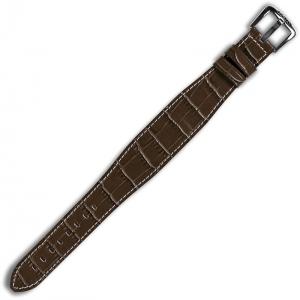Locman Change Uomo Lederen Horlogeband Bruin