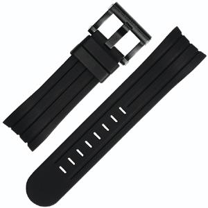 TW Steel Grandeur Horlogebandje TW135, TW610 - Rubber 24mm
