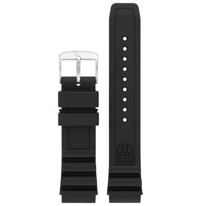 Luminox 3100 3200 3400 3600 8400 Series Horlogeband - FP.3100.21Q